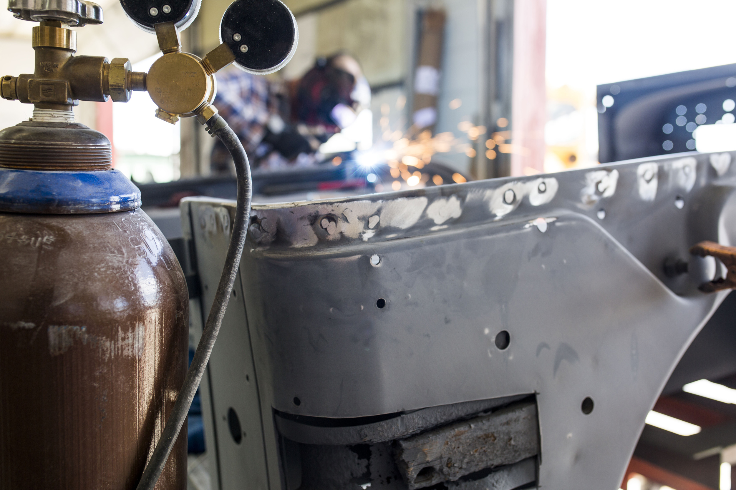 Auto Welding and Fabrication